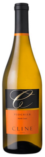 Cline Cellars Viognier 2013 750ml